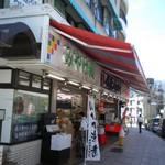 一福堂 - 第二ビルの店舗