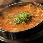 O'KINY - 料理写真:湯気まで美味しい〜