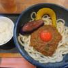 讃岐麺屋 あうん - 料理写真:無水キーマカレー