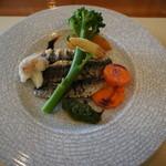 プルミエ - メイン 魚