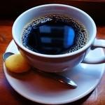 コクトー - コーヒー