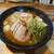 屋台ラーメン走麺屋 - 料理写真:汁なしスタミナラーメン