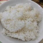 154836741 - きくらげ玉子炒め定食
