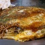 ロペズ - そば入り野菜肉卵(720円)