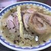 味噌ラーメン 雪ぐに - 料理写真:
