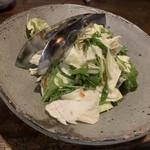 Gyosui - サラダ