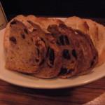 ラターシュ - 自家製パン