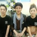 口福家 HANARE - 大物歌手Mさんもこのお店のファンなんです。