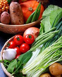 口福家 HANARE - 熊本県産 JAS有機野菜