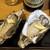 先代 きよゑ食堂 - 料理写真:女川産牡蠣