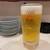 熊鰹 - ドリンク写真:生ビール
