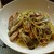 源流レストラン - 料理写真:ペペロンチーノ