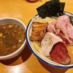麺屋 宮本 -