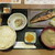 いちげん - 料理写真:「とろさばの塩焼き定食」(¥950)