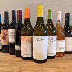 ElTragón - スペイン産ワイン各種