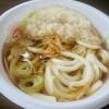 雲沢観光ドライブイン - 料理写真: