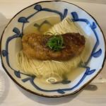タナカ ロボ - 料理写真: