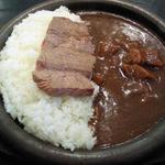三田屋総本家カレーの店 -