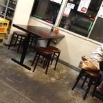 鮪 おか戸築地食堂 -
