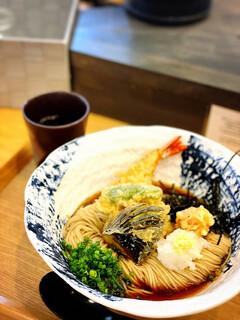 麺家 幸先坂 -