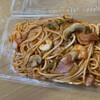 ウインズ - 料理写真:ナポリタン700円…すごく重みがあり、とっても美味しい♥︎︎∗︎*゚