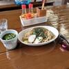 和山海雲 - 料理写真:もずくそば大@780