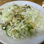 回頭 - サラダ おかわり自由