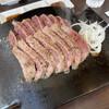 ステーキ屋 瓦 - 料理写真: