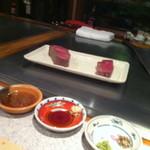 素敵亭 - 増田和牛フィレ