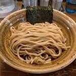ベジポタつけ麺えん寺 - 麺