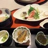海蘆 - 料理写真:お造り他