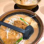 蔵出し味噌麺屋 壱正 - 料理写真: