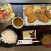 レストラン東郷 - 料理写真: