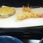 1549333 - 海老、薩摩芋