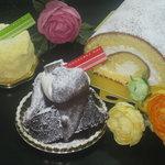 コンサクレ・カイ - 料理写真:とにかく一度食べてみてくださーい!