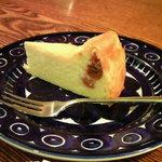 1549993 - チーズケーキ