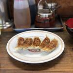 亀戸ぎょうざ - 料理写真: