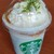 スターバックス コーヒー - ドリンク写真:滋賀びわブルーシトラスクリームフラペチーノ