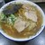 ケンちゃんラーメン - 料理写真:小盛(¥670)