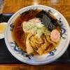 佐々木屋 - 料理写真:中華そば