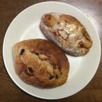 菓子とパン 大楠 - 料理写真: