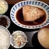 観音食堂 - 料理写真: