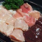 焼肉 よね田 - 料理写真:ホルモン190円~ご用意!