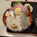 舟ぜん - 料理写真: