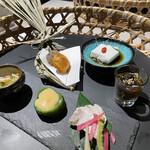 奄美リゾートホテル ティダムーン レストランアンドバー -