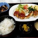 レストラン やましろ - 料理写真:日替わりBランチ