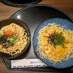 洋麺屋 五右衛門 - Mセット 1,500円