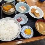 千成餅食堂 - 料理写真: