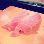 割烹 福寿司 - 大トロ