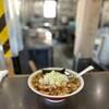 青島食堂 - 料理写真:青島ラーメン+ねぎ50